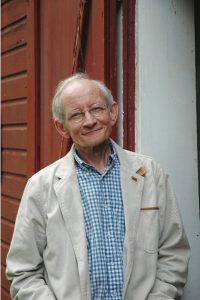 Ted Kooser Photo